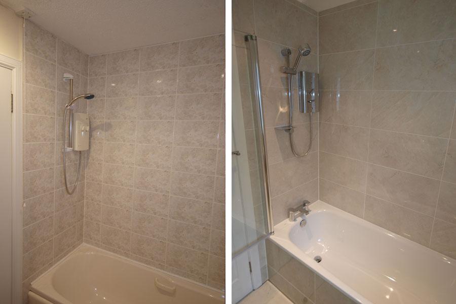 Bathroom Installation In Edinburgh Fraser Bathrooms Testimonials