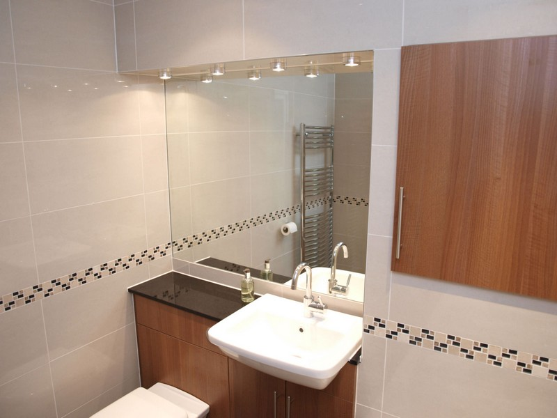 Edinburgh bathrooms and wet rooms gallery fitted by for Bathroom designs edinburgh