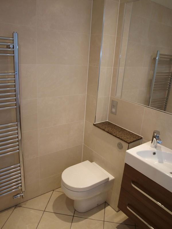 Wetrooms installation in edinburgh fraser bathrooms for Bathroom designs edinburgh