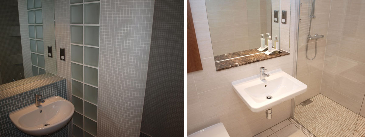 Wetrooms Installation In Edinburgh Fraser Bathrooms Testimonials