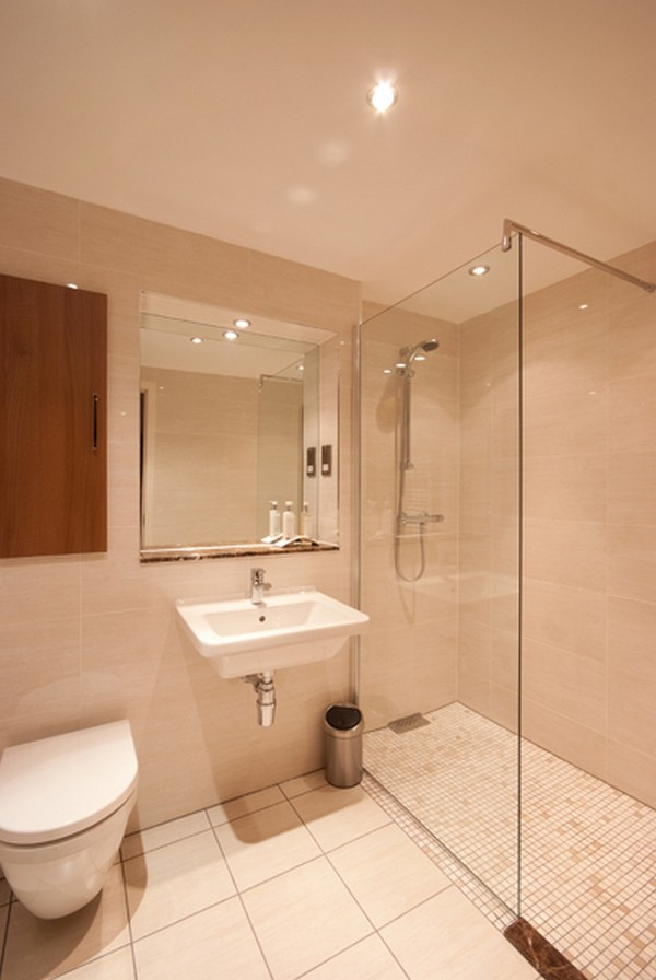 Wetrooms installation in edinburgh fraser bathrooms testimonials Bathroom design jobs london