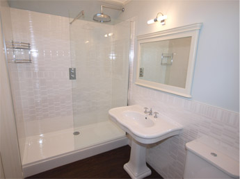 Edinbugh bathroom and wet room suppliers fraser for Bathroom suppliers edinburgh