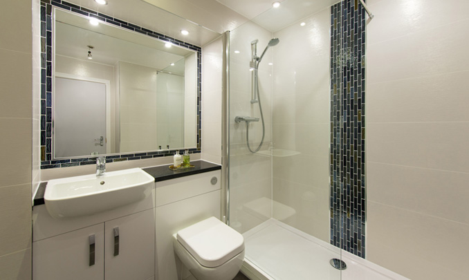 Design inspiration bathroom blog images for Porcelanosa bathroom designs