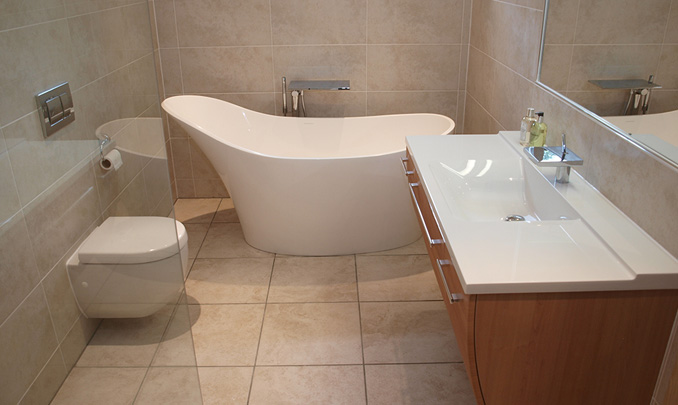 Bathrooms edinburgh bathrooms wet rooms installation and for Bathroom suppliers edinburgh
