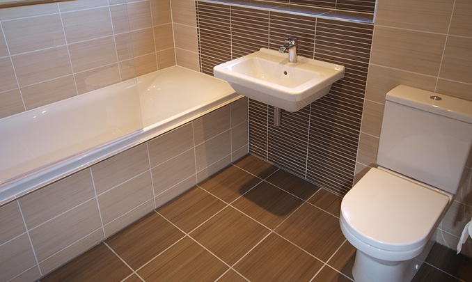 Bathrooms edinburgh bathrooms wet rooms installation and for Bathroom ideas edinburgh